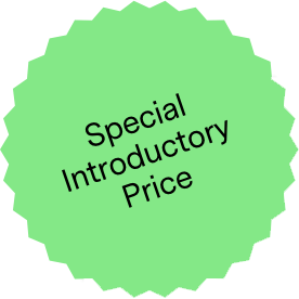 Special Introductory Price